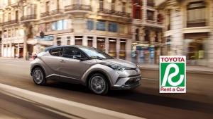 Autonvuokrausta kesäksi Viitasaarella!!! Mikäli sinulle ilmaantuu edullisen vuokra-auton tarve tulevan kesän aikana niin ota meihin yhteyttä. Vuokrattavat autot: Toyota Yaris 1.0 VVT-i Edition 5ov 44 €/vrk tai 246 €/viikko (sis.100 km/vrk) 95 €/vrk tai 456 €/viikko (vapaat kilometrit) Toyota Corolla 1.6 Active Edition automaatti 55 €/vrk tai 308 €/viikko (sis. 100 km/vrk) 110 €/vrk tai 529 €/viikko (vapaat kilometrit) Toyota Proace 2.0D pitkä malli 100 €/vrk ilman kilomterirajoitusta 500 €/viikko ilman kilometrirajoitusta Omavastuu vahinkotapauksissa on 400 euroa. Meidät tavoittaa puhelinnumerosta 0400-642158 tai sähköpostilla karri.koskinen@autoliikekoskinen.fi.