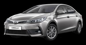 """Nyt myynnissä uusi Toyota Corolla Active Edition !!! Varusteluna muun muassa: - Toyota Touch with Go -mediakeskus navigoinnilla sis. 3 vuoden karttapäivitykset - Bi-LED-ajovalot (uusi!) - 16"""" kevytmetallivanteet (uusi design!) - Toyota Safety Sense -turvallisuusvarusteet (Pre Collision -järjestelmä, automaattiset kaukovalot, kaistavahti, liikennemerkkien tunnistus) - Peruutuskamera - Kaksialueinen automaatti-ilmastointi - Automaattisesti tummentuva taustapeili - Etusumuvalot - Sähkötoimiset lasinnostimet edessä ja takana - Tumma Active Edition -kangasverhoilu - Tummennetut takaikkunat Eikä siinä vielä kaikki nimittäin lisäksi automaattivaihteisto veloituksetta. Ja 490 eurolla saat talvirenkaat erikoisvantein, tavaratilan suojapohjan ja mattosarjan. Automaattina auton lähtöhinta 26.987 euroa toimituskuluineen. Ja jos käy 7000 km ajettu 3/2017 rekisteröity esittelyauto niin se on tällä hetkellä myynnissä varusteineen hintaan 25.900 euroa."""